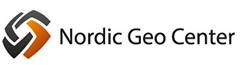 Vieraile Nordic Geocenterin sivustossa